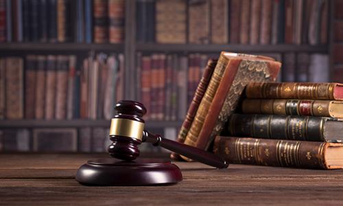 Anwaltliche Dienstleistungen